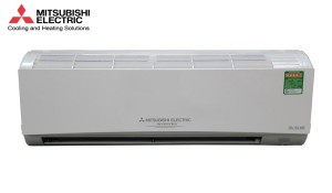 Mitsubishi Electric MS/MU-HP25VF 1HP Gas R32 (2019)
