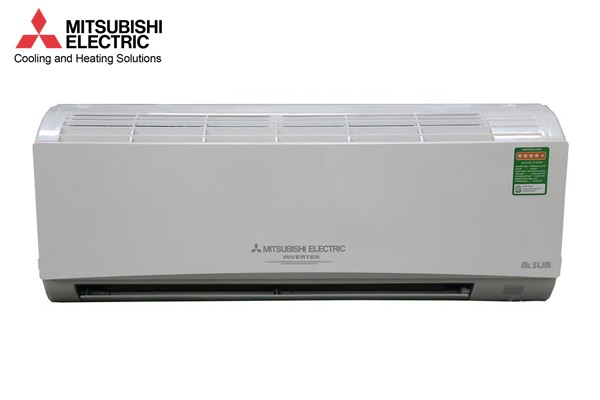 Mitsubishi Electric MSY-JP25VF Inverter 1HP Gas R32 (2019)