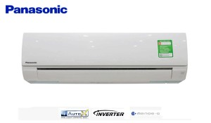 Panasonic CU/CS-PU24VKH-8 Inverter 1Hp Gas R32 Model 2019