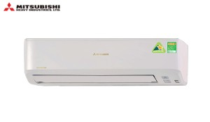 Máy lạnh Mitsubishi heavy SRK-10YT-S5 Inverter 1Hp model 2018