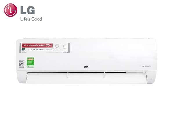 Máy lạnh Lg V18ENF inverter 2Hp Gas R32 model 2018