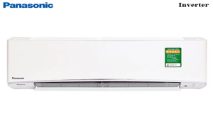 Panasonic CU/CS-XPU9WKH-8 Inverter 1hp Gas R32 (2020)